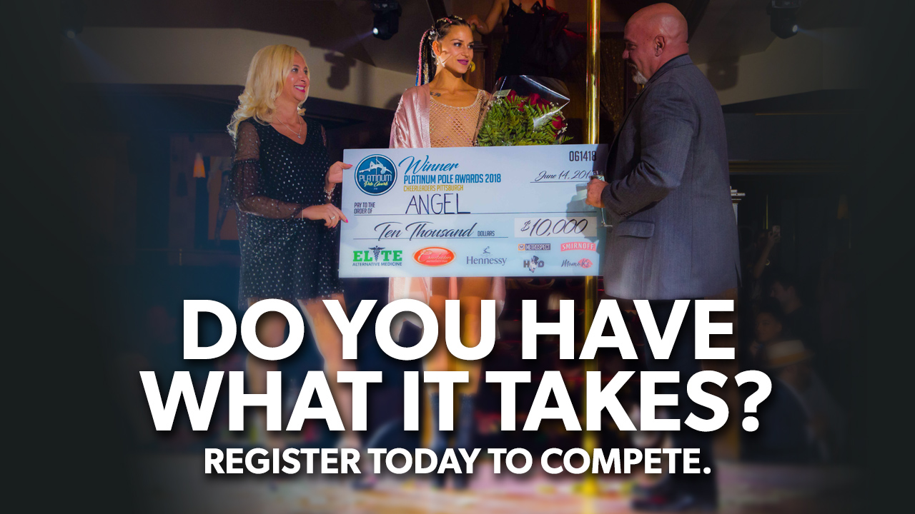 Register To Compete