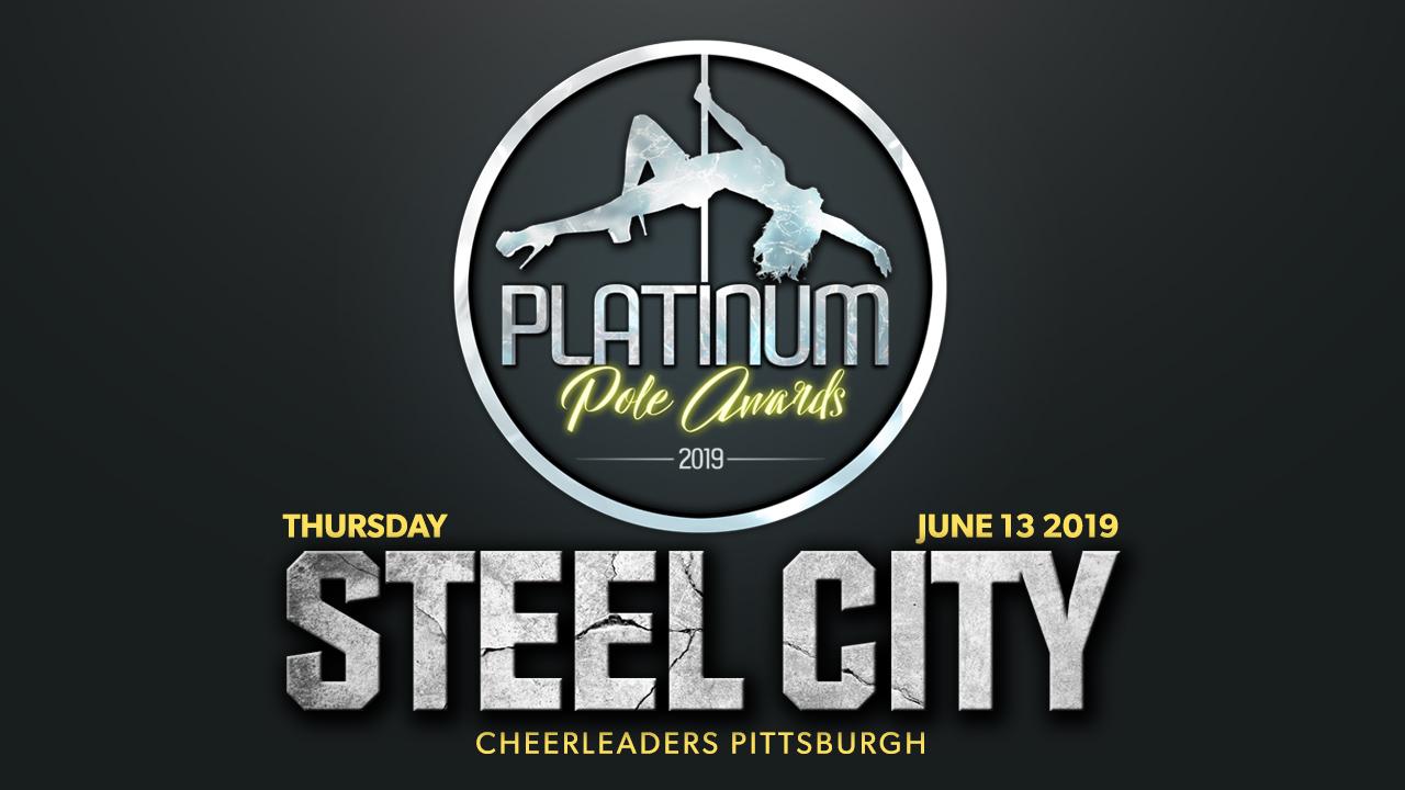 Platinum Pole Awards Steel City 2019