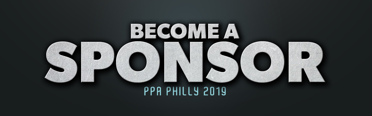 PPA 2019 Philly Sponsor